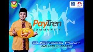 Presentasi Peluang Bisnis PayTren 2017