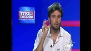 getlinkyoutube.com-MoVimento 5 Stelle in TV: Alessandro Di Battista a TeleRoma56