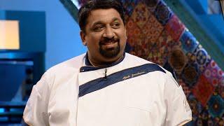 getlinkyoutube.com-Dhe Chef | Ep 29 - Competition with Bada Chef | Mazhavil Manorama