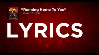 """""""Running Home To You"""" LYRICS VIDEO - The Flash/Supergirl Musical Crossover"""