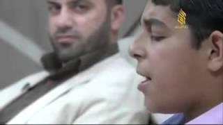 getlinkyoutube.com-طفل يقلد: ياسر الدوسري، المنشاوي، عبد الباسط عبد الصمد و المعيقلي