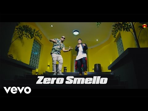 TeeHigh | Zero Smello (Official Video) ft Davido