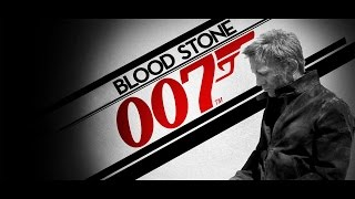 getlinkyoutube.com-James Bond : Blood Stone (Jeu vidéo, 2010) - Le Film Complet en Français (Action, espionnage)