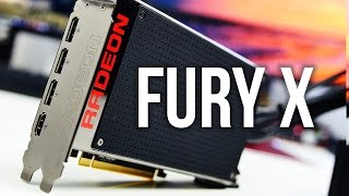 getlinkyoutube.com-AMD R9 Fury X with 4GB HBM - Performance Review