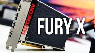getlinkyoutube.com-AMD R9 Fury X with 4GB HBM - Performance Review