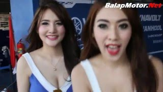 getlinkyoutube.com-Asia Road Racing Championship ARRC 2015 Seri 6 Buriram Thailand