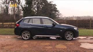 BMW X1 : Car Review