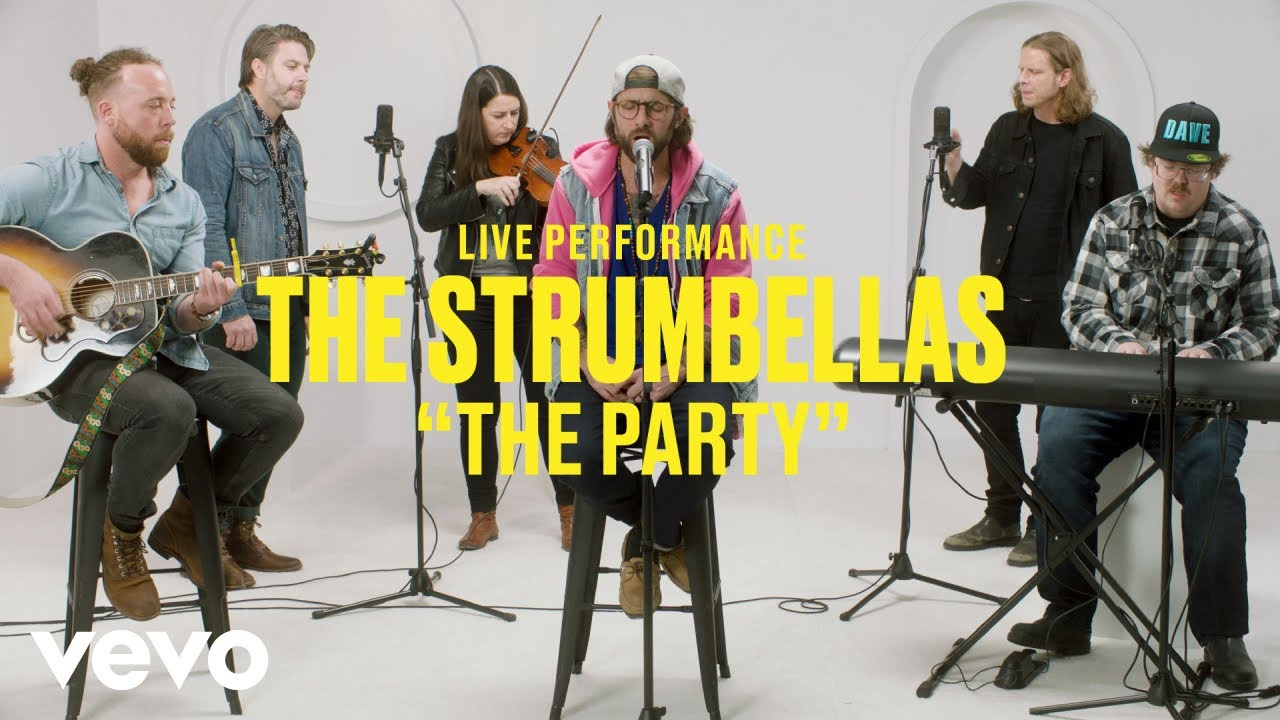 The Party (Live At Vevo)