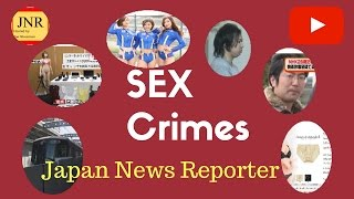 Ep2 Sex Crime in Japan