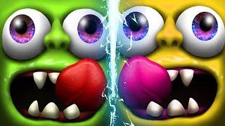 Zombie Tsunami   Legendary Pets vs Human + Legendary Zombird Full Gameplay!
