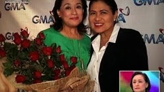 getlinkyoutube.com-Startalk: Ang nag-iisang The real Ms. Coney Part 1
