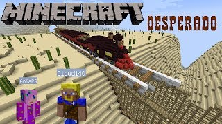 getlinkyoutube.com-Minecraft Desperado #1 - Let's play z AniaPG