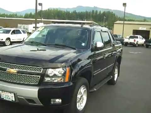 2007 chevy avalanche stabilitrak problem autos post. Black Bedroom Furniture Sets. Home Design Ideas