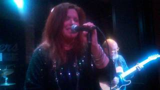 Do Right Baby - Mary Bridget Davies with the Bad Boys of Blues @ Brothers Lounge, February 9, 2012
