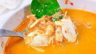getlinkyoutube.com-ขนมจีนน้ำยาปู