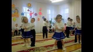 getlinkyoutube.com-Красивый танец для мамы