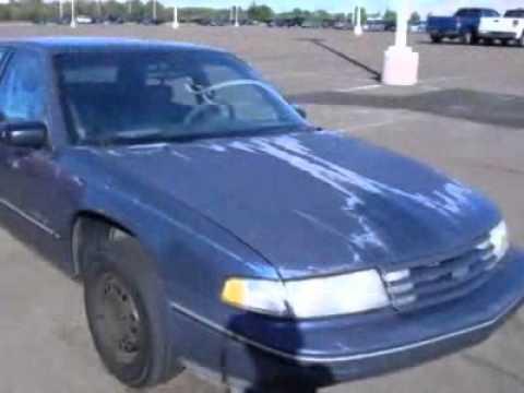 Chevrolet Lumina 4dr Sedan Sedan