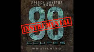 getlinkyoutube.com-French Montana - 88 Coupes ft. Jadakiss (Instrumental) Prod. By Harry Fraud