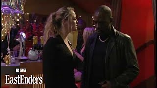 getlinkyoutube.com-Janine and Laura catfight part 1 - EastEnders - BBC