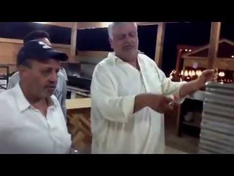 Pakistani FOOD.Hot byte 3, KHARAI CHICKEN , VIDEO BY SALIM MASTAN