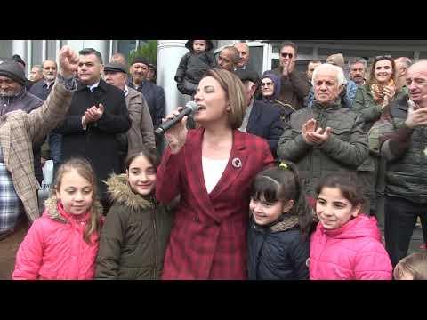 Başkanın Videoları - HÜRRİYET, ÇOCUKLARLA HALAY ÇEKTİ