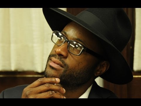From Jamaican Hip Hopper to Orthodox Jew (Conversion to Judaism)