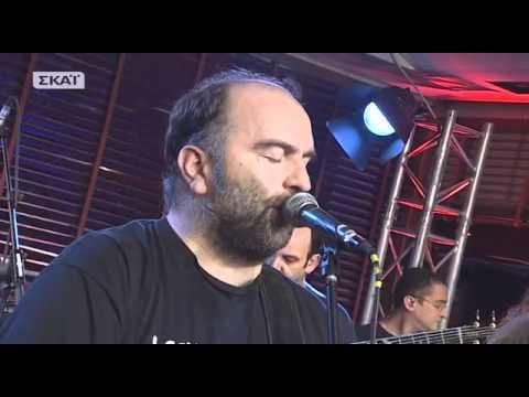 Μπάμπης Στόκας - Συνηθεια LIVE