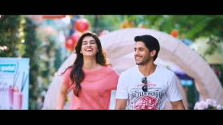 Dohchay 2nd Song Okkariki Okkaram Song Teaser Video