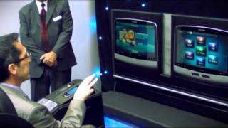 d-sidegroup :: Thales Seat Integrated Gesture Control