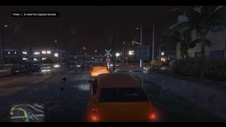 GTA 5   25ToLife Part 3 [HD]