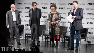 getlinkyoutube.com-On Creating Art in Times of Political Unrest   The New Yorker