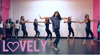 getlinkyoutube.com-Lovely Choreography - Shereen Ladha Master Class Series - Bollywood Dance Intermediate Level
