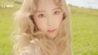 getlinkyoutube.com-[MASHUP] 태연 (TAEYEON) - Why X I