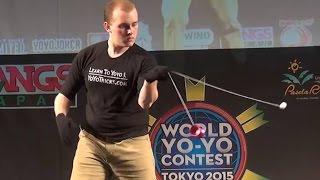 getlinkyoutube.com-2015World 5A Final 01 Jake Elliott