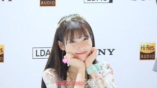 [4K] 160725 소니 팬싸인회 아이유 IU 직캠 by Spinel