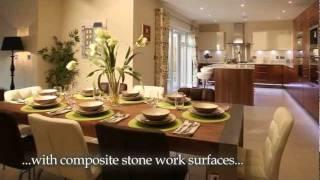 getlinkyoutube.com-Luxury New Homes | Dorridge | Temple Gardens | West Midlands | Banner Homes