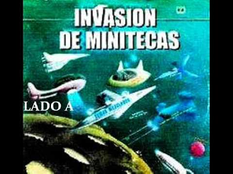 Invasion de minitecas   Lado A y B.wmv