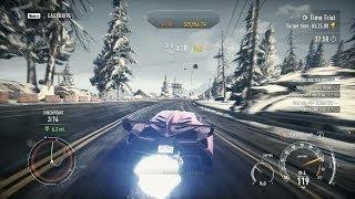 getlinkyoutube.com-Need For Speed: Rivals PC - Fully Upgraded Lamborghini Veneno Gameplay - Chapter 7 part 3
