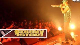 Fouiny Story - Episode 9 (saison 3) Les Coulisses du C.D.C 3 Tour part 2