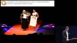 De europeiska kulturinstitutionernas framtid - Staffan Forssell