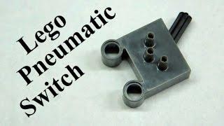 getlinkyoutube.com-Lego Pneumatic Switch - Increased Flow