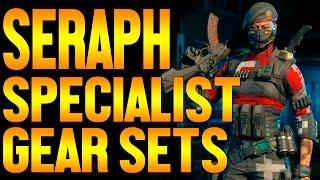 getlinkyoutube.com-Black Ops 3 SERAPH Specialist Personalization Gear Sets // How to Get Custom Armor