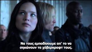 getlinkyoutube.com-The Hunger Games Mockingjay part 2 going to district 2