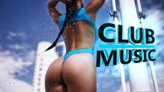 getlinkyoutube.com-Best Popular Club Dance House Music Songs Megamix 2016 / 2017