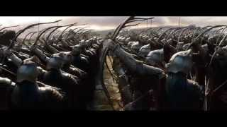 getlinkyoutube.com-The Hobbit: The Battle of the Five Armies - Teaser Trailer - Official Warner Bros. UK