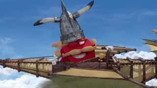 getlinkyoutube.com-HAPPY MEAL COMMERCIAL HD | How to train your Dragon 2