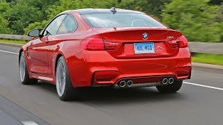 getlinkyoutube.com-10 things BMW M3 & M4 owners should know