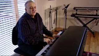 "getlinkyoutube.com-Angelo Badalamenti explains how he wrote ""Laura Palmer's Theme"""