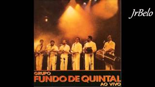 getlinkyoutube.com-Fundo de Quintal Cd Completo 1990   JrBelo