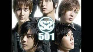 SS501 - You're My Heaven